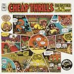 JANIS JOPLIN CHEAP THRILLS  (MONO) LP