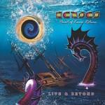 KANSAS POINT OF KNOW RETURN LIVE & BEYOND/BLACK 3LP+2CD BOX SET