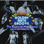 VARIOUS ARTISTS RSD21 - GOLDEN GATE GROOVE: THE SOUND OF PHILADELPHIA IN SAN FRANCISCO - 1973 (2LP)