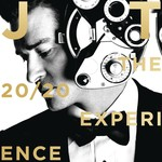 JUSTIN TIMBERLAKE THE 20/20 EXPERIENCE  2LP