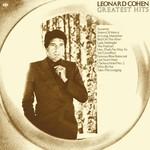 LEONARD COHEN GREATEST HITS  LP