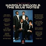 HAROLD MELVIN & THE BLUENOTES THE BEST OF HAROLD MELVIN & THE BLUE NOTES