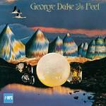 GEORGE DUKE FEEL (LP)
