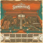 THE INFAMOUS STRINGDUSTERS RSD21 - UNDERCOVER (LP)
