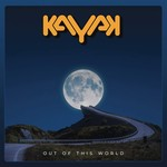 KAYAK OUT OF THIS WORLD  2LP + CD