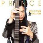 PRINCE WELCOME 2 AMERICA  2LP