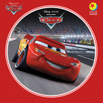 VARIOUS ARTISTS MOTION PICTURE - CARS (PICTURE DISC LP)