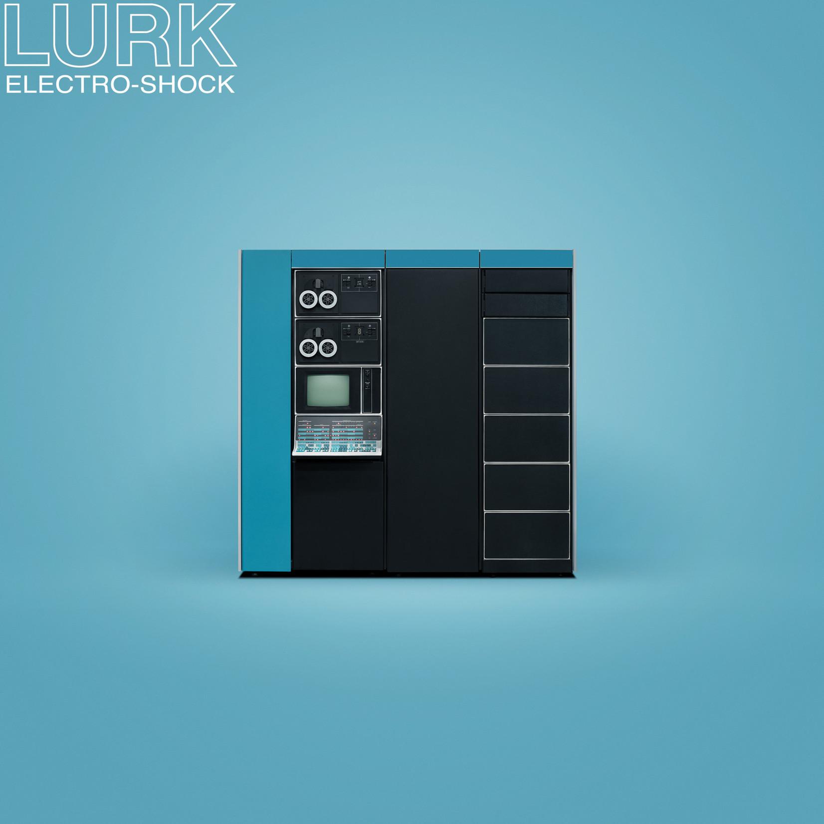 LURK ELECTRO-SHOCK  LP