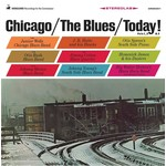 VARIOUS ARTISTS RSD21 - CHICAGO/THE BLUES/TODAY (3LP)