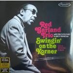 RED GARLAND TRIO SWINGIN' ON THE KORNER: LIVE AT KEYSTONE KORNER (LIMITED EDITION)