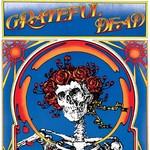 GRATEFUL DEAD GRATEFUL DEAD SKULL & ROSES  LIVE 2021 REMASTER 2 LP