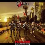 GOBLIN FEARLESS (37513 ZOMBIE AVE) - BEIGE CAMO LP