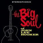 JOHN LEE HOOKER THE BIG SOUL OF JOHN LEE HOOKER LP