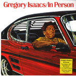 GREGORY ISAACS IN PERSON LP