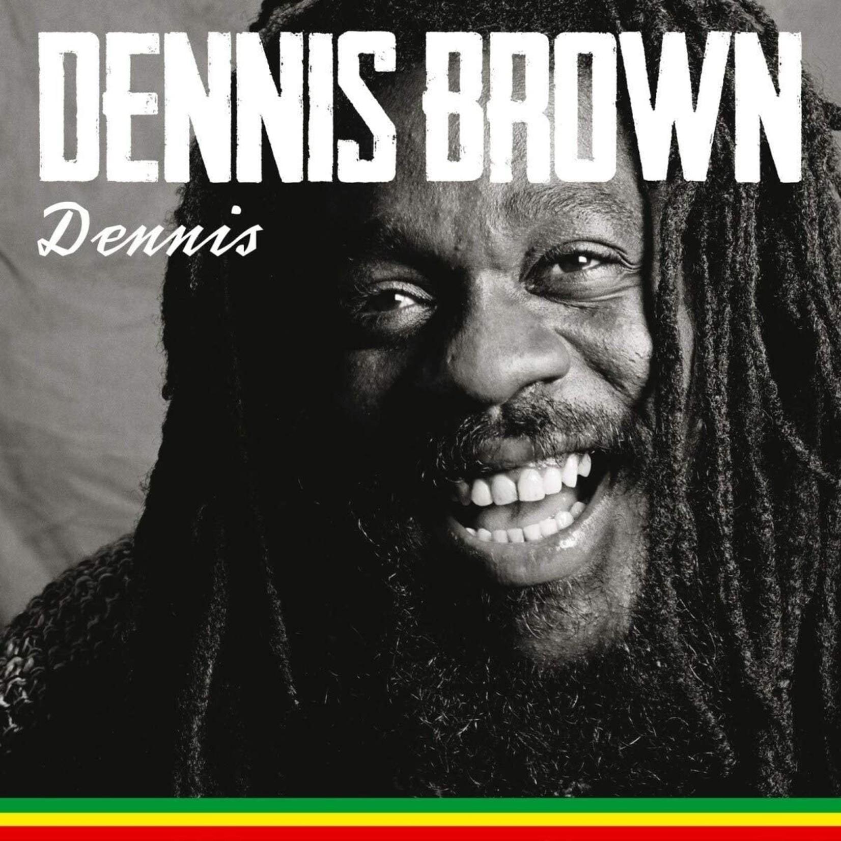 DENNIS BROWN DENNIS  LP