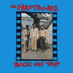 THE HEPTONES BACK ON TOP LP