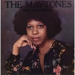 THE MAYTONES ONLY YOUR PICTURE  LP