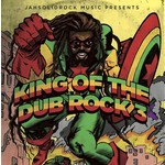 VARIOUS ARTISTS KING OF DUB ROCK VOL. 3  LP