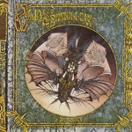 JON ANDERSON RSD21 - OLIAS OF SUNHILLOW: 180 GRAM RE-MASTERED LTD EDITION VINYL LP