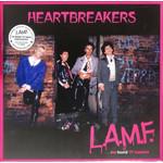 HEARTBREAKERS RSD21 - L.A.M.F.: THE FOUND '77 MASTERS  LP