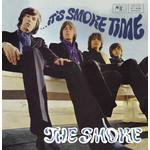 THE SMOKE IT'S SMOKE TIME  LP