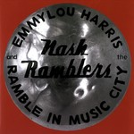 EMMYLOU HARRIS RAMBLE IN MUSIC CITY: THE LOST CONCERT 2 LP