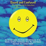 VARIOUS ARTISTS DAZED AND CONFUSED (MUSIC FROM THE MOTION PICTURE) TRANS PURPLE 2 LP