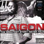 SAIGON RSD21 - GREATEST STORY NEVER TOLD (2LP)