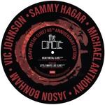 "SAMMY HAGAR RSD21 - HEAVY METAL LIVE  12"" PICTURE DISC"