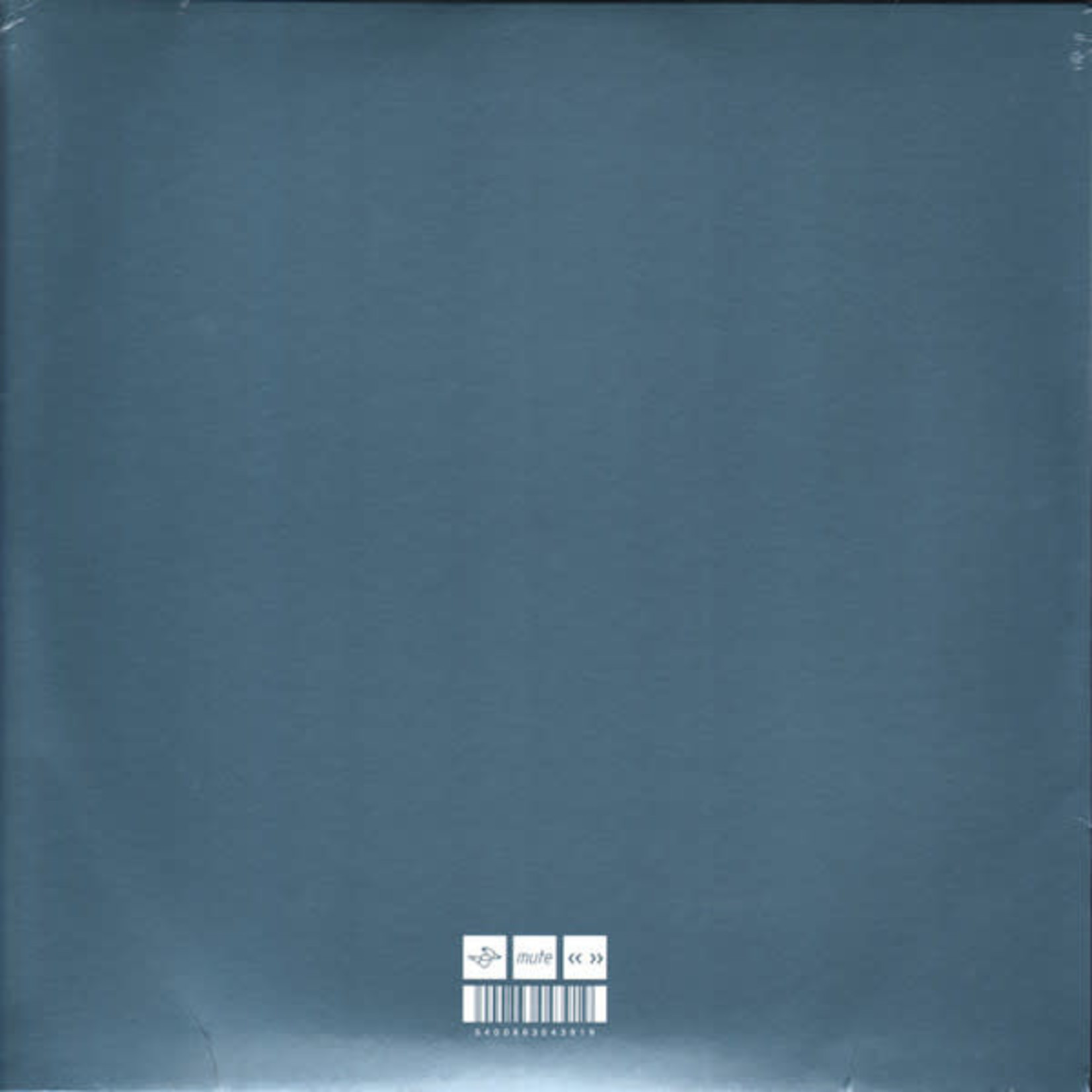 NEW ORDER BE A REBEL REMIXED  LTD EDITION CLEAR 2LP