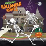 ANDREW GOLD HALLOWEEN HOWLS: FUN & SCARY MUSIC (LP)