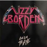 LIZZY BORDEN GIVE 'EM THE AXE  LP