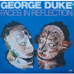 GEORGE DUKE FACES IN REFLECTION (LP)
