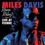 MILES DAVIS MERCI MILES! LIVE AT VIENNE (2LP)
