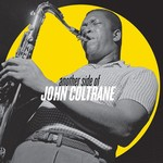 JOHN COLTRANE ANOTHER SIDE OF JOHN COLTRANE (LP)