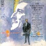 TONY BENNETT SNOWFALL: THE TONY BENNETT CHRISTMAS ALBUM LP