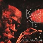 MILES DAVIS BOOTLEG SERIES 2: LIVE IN EUROPE 1969 (4LP)