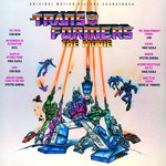 VARIOUS ARTISTS THE TRANSFORMERS: THE MOVIE  LP