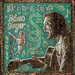 BUDDY GUY BLUES SINGER  2LP & BOOKLET