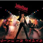 JUDAS PRIEST UNLEASHED IN THE EAST: LIVE IN JAPAN  LP