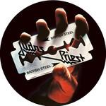 JUDAS PRIEST RSD20 - BRITISH STEEL 2LP PICTURE DISC