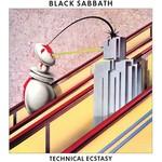 BLACK SABBATH TECHNICAL ECSTASY (SUPER DELUXE EDITION) 5 LP SET