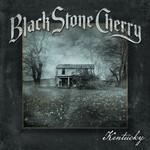 BLACK STONE CHERRY KENTUCKY  LTD EDITION TRANSPARENT VINYL (LP)
