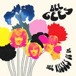 BEE GEES RSD21 - THREE KISSES OF LOVE  LTD EDITION YELLOW VINYL