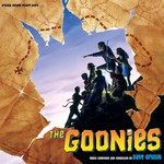 DAVE GRUSIN RSD21 - GOONIES  PICTURE DISC