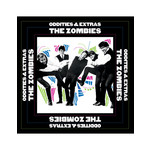 THE ZOMBIES RSD21 - ODDITIES & EXTRAS (LP)