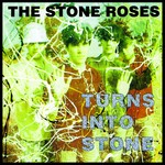 THE STONE ROSES TURNS INTO STONE  LP