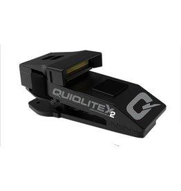 Quiqlite - QuiqliteX USB Rechargeable