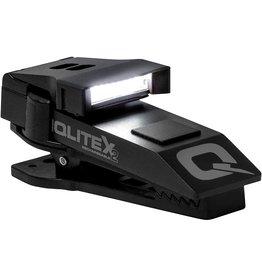 Quiqlite - X2 USB Rechargeable Aluminum Housing - 200L
