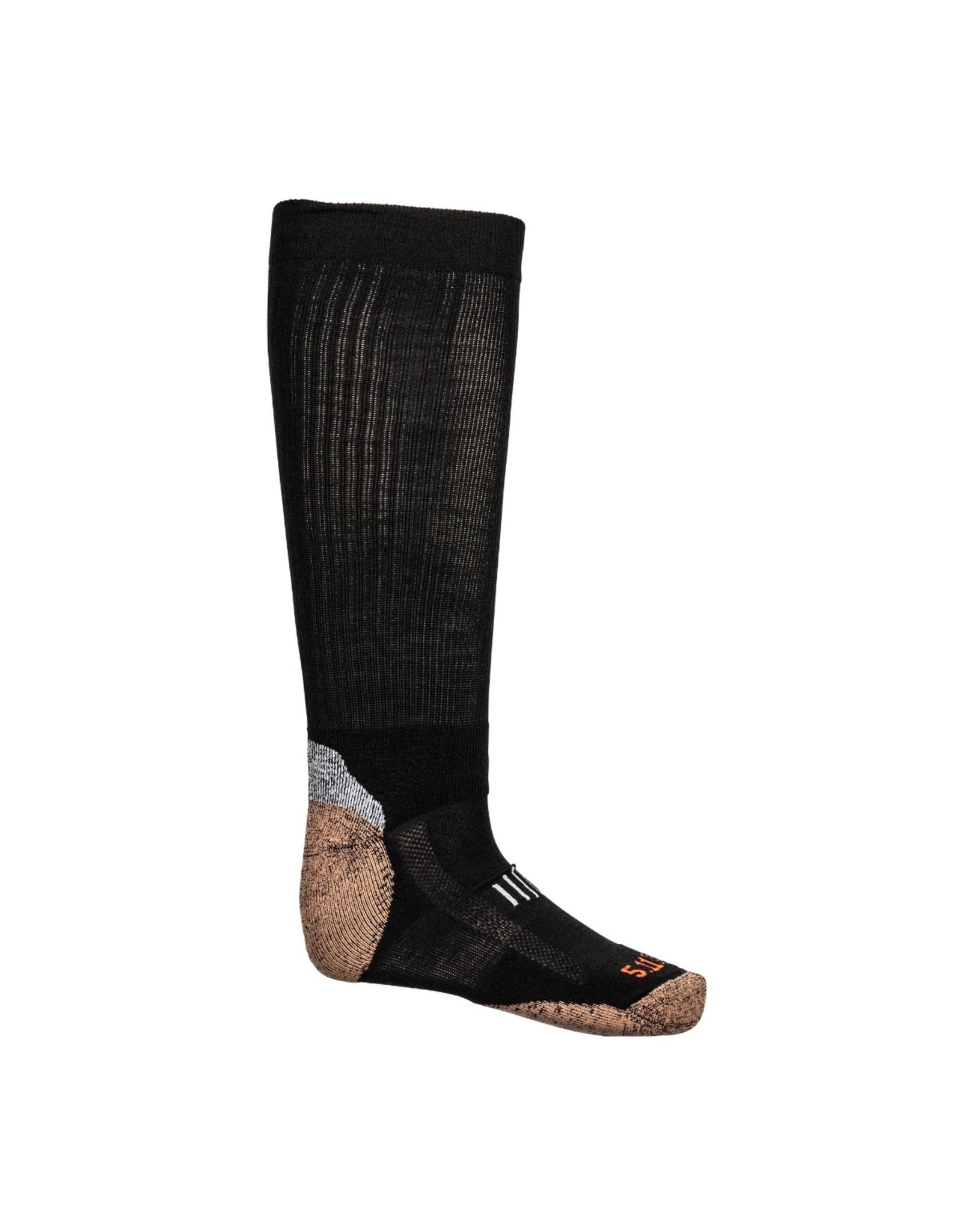 5.11 Merino OTC boot sock